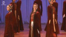 Çerkes Dansı Nalmes/Moskova