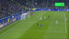 Harry Kane'in Juventus'a attığı gol
