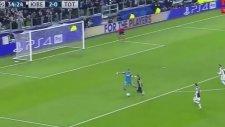 Juventus 2-1 Tottenham (Gol: Harry Kane)