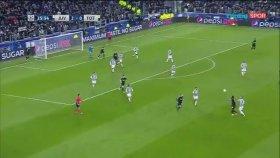 Juventus 2-2 Tottenham (Maç Özeti - 13 Şubat 2018)