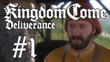 Kingdom Come: Deliverance #1 | Babasının Oğlu