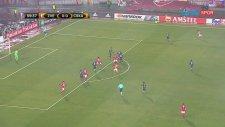 Kızılyıldız 0-0 CSKA Moskova (Maç Özeti - 13 Şubat 2018)