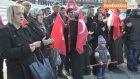 Memur-Sen Erzurum'dan Afrin Harekatına Destek