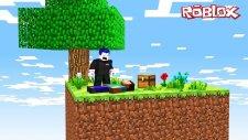 Minecraft Fabrikası! - Roblox