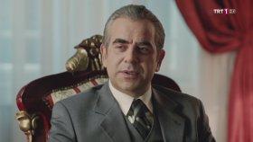 Turgut Özal İle Alija İzzetbegoviç'in Görüşmesi | Alija 3.Bölüm (13 Şubat Salı)