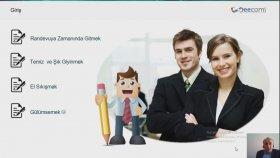Weecomi - Network Marketinğ Başlangıç Eğitimi