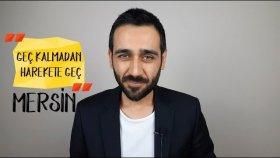 22 Şubat 2018'de Mersin'deyiz Herkes Katılabilir #duyuru