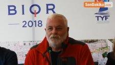 6. Bodrum Uluslararası Optimist Yarışları'na Doğru