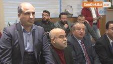 AK Parti İzmir İl Başkanı Bülent Delican Görevden Alındı