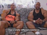 Brezilyalı Hulk Kardeşler