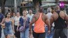 Brezilyalı Hulk Kardeşlerin Sınırları Zorlayan Vücut Yapısı