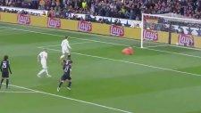 Cristiano Ronaldo'nun PSG'ye penaltıdan attığı gol