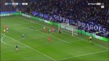 Mohamed Salah'ın Porto'ya attığı gol