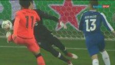 Porto 0-5 Liverpool (Geniş Özet - 14 Şubat 2018)