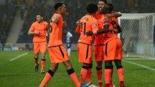 Porto 0-5 Liverpool - Maç özeti izle (14 Şubat 2018)