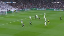 Real Madrid 3-1 Paris Saint-Germain (Maç Özeti - 14 Şubat 2018)