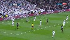 Real Madrid 3-1 Paris Saint Germain (UEFA Şampiyonlar Ligi Maç Özeti 14 Şubat Çarşamba)