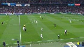 Real Madrid 3-1 PSG (Maç Özeti - 14 Şubat 2018)