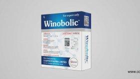 Winobolic ( Stanozolol 5mg/10mg )