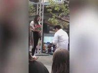 Yaptığı Evlilik Teklifi Geri Çevrilen Meksikalı Gencin Dramı