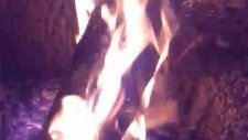 Ben Ne Yangınlar Gördüm
