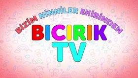 Bıcırık Tv'ye Bizim Ninnilerden Acil Katkı Bekliyoruz... :)))) İlk 150 Kişiye Özel