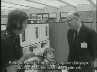 Bilim Kurgu Yazarı Arthur C. Clarke Röportajı (1974)