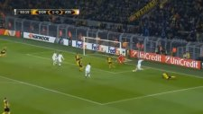 Borussia Dortmund 3-2 Atalanta (Maç Özeti - 15 Şubat 2018)