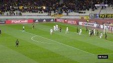 Boyko ilk maçında hatalı gol yedi