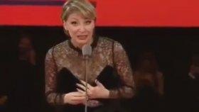 Gülse Birsel'in GQ Ödüllerindeki Konuşması