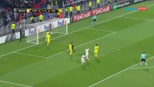 Lyon 3-1 Villareal (UEFA Avrupa Ligi Maç Özeti 15 Şubat Perşembe)