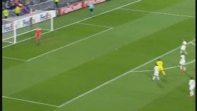 Lyon 3-1 Villarreal (Maç Özeti - 15 Şubat 2018)