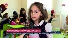 Miniklerden Suriyeli Kardeşlerine Destek