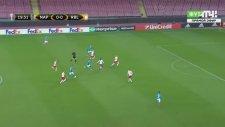Napoli 1-3 Leipzig (Maç Özeti - 15 Şubat 2018)