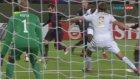 Östersunds 0-3 Arsenal (UEFA Avrupa Ligi Maç Özeti 15 Şubat Perşembe)