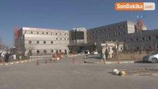 Rektör Battal'dan İki Nakil ve Tüp Bebek Merkezi Müjdesi