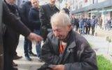 78 Yaşındaki Adamı Darp Etmek  Samsun