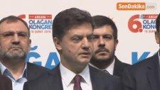 AK Parti 6.olağan İl Kongresi Hazırlıkları Tamamlandı