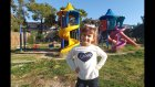 Antalya Beldibi Parkta Bir Gezinti Yaptık, Şubat Ayında Yazdan Bir Gün