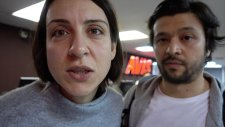Araba Kiralarken Başımıza Gelenler! Vlog#36
