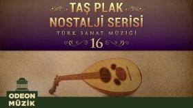 Çeşitli Sanatçılar - Taş Plak Nostalji Serisi, Vol. 16 (Türk Sanat Müziği)