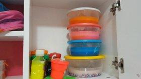 Çok Gizli Slime Koleksiyonum !!