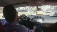 İzmir'deki Sözde Usta Şoför