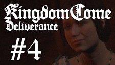 Kingdom Come: Deliverance #4 | Gece Misafiri?!