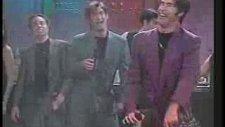 Tom Hanks - What is Love (1996 - Saturday Night Live)