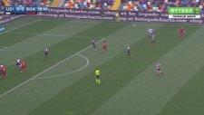Udinese 0-2 Roma (Geniş Özet - 17 Şubat 2018)