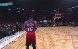 2018 NBA AllStar Smaç Yarışması