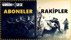 ABONELER BANA Rainbow 6 : Siege ÖĞRETİYOR