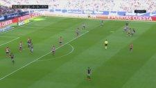 Atlético Madrid 2-0 Athletic Bilbao (Maç Özeti - 18 Şubat 2018)