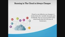 Don't Follow These 5 Myths About Cloud